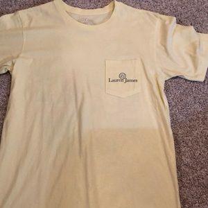 Lauren James t shirt